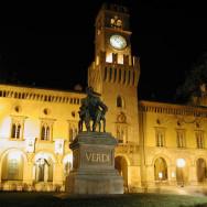 """Gita sociale """"Puccini nelle terre di Verdi"""""""