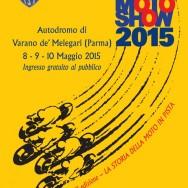 ASI moto show – Moto storiche in pista