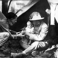 100 anni della 1° Guerra Mondiale