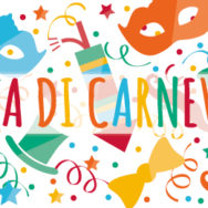 Festa di Carnevale con danze