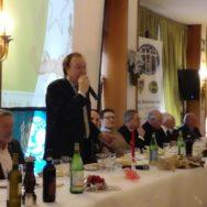 Assemblea Soci e pranzo sociale 2018 – Montecatini, Grand Hotel Tamerici & Principe