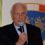 Conferenza di Giorgio Balestrero – 8 luglio