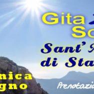 Gita sociale a S. Anna di Stazzema (LU)