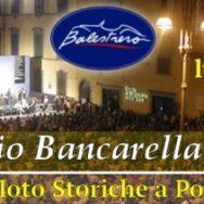 Premio Bancarella Sport – Auto e moto storiche a Pontremoli (MS)