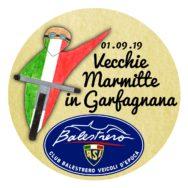 Vecchie Marmitte – Moto storiche in Garfagnana (LU)