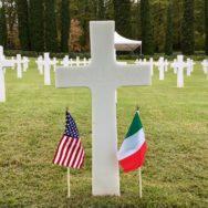La Sezione Militare del Club Balestrero a Firenze per il Ten. Hintz