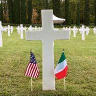 75° Anniversario della fine della 2a Guerra Mondiale
