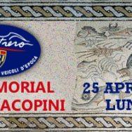 Memorial Mauro Iacopini